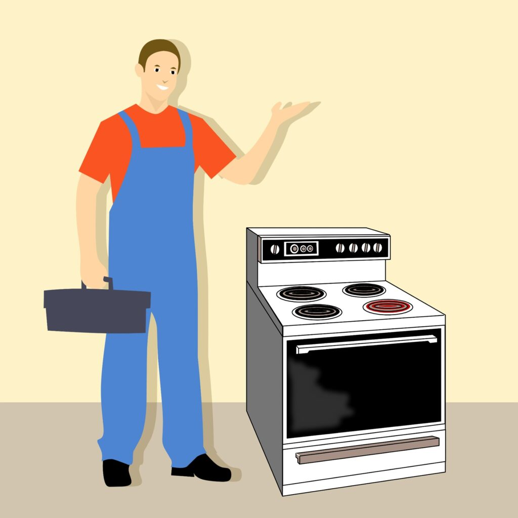 Electrical Appliance Repair